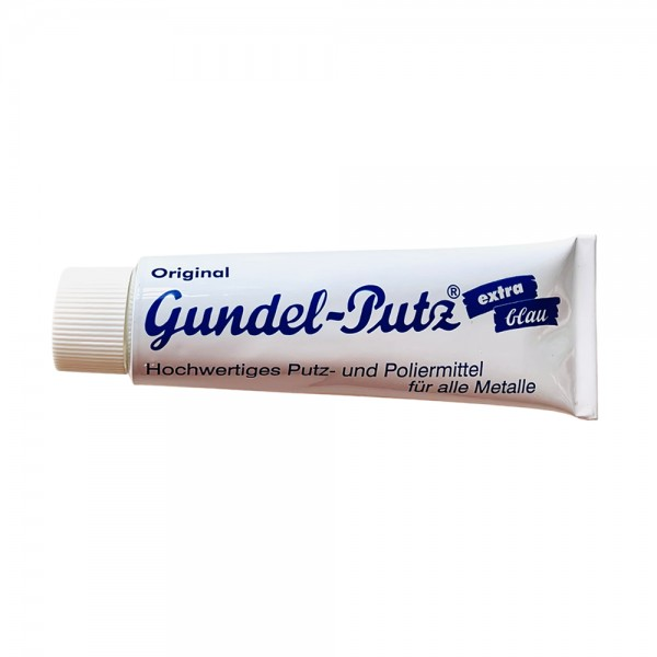 Original Gundel Putz Poliermittel