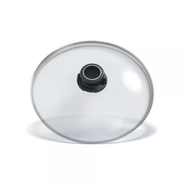 Gundel Glasdeckel rund Ø 26 cm