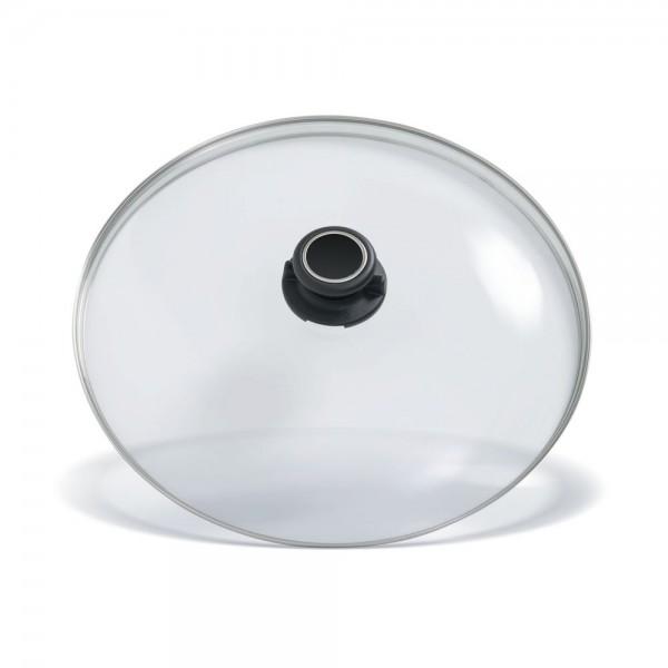 Gundel Glasdeckel rund Ø 32 cm