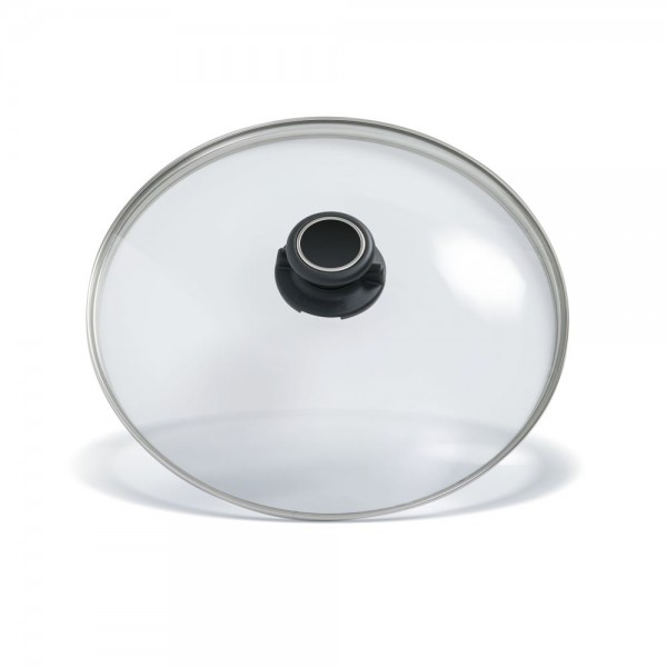 Gundel Glasdeckel rund Ø 28 cm