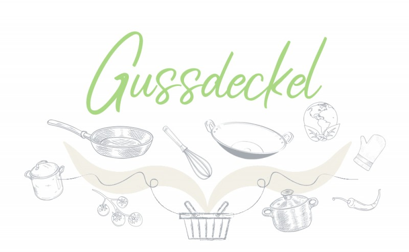Gussdeckel