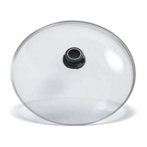Gundel Glasdeckel rund Ø 36 cm