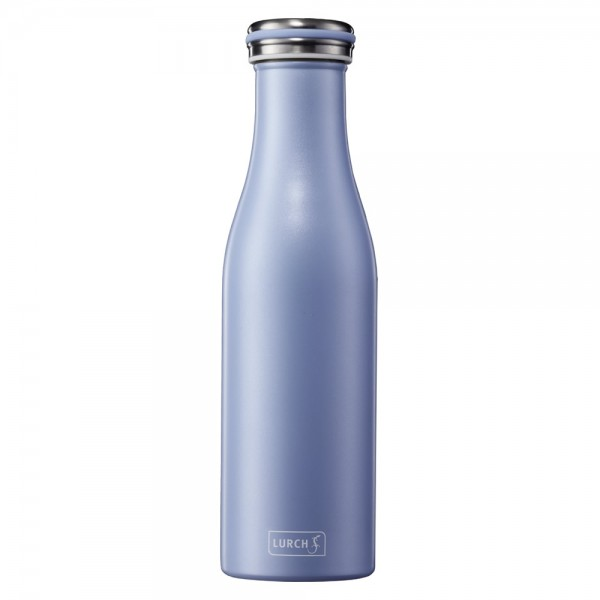 Thermo-Flasche Edelstahl 0,5l