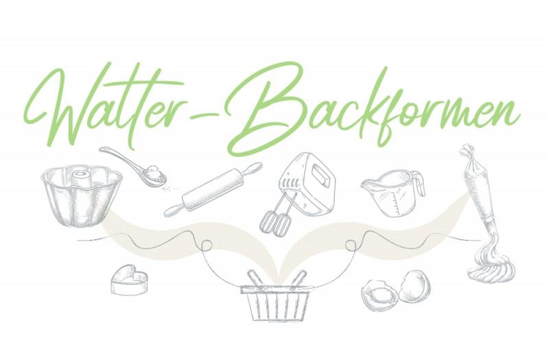 Walter-Backformen