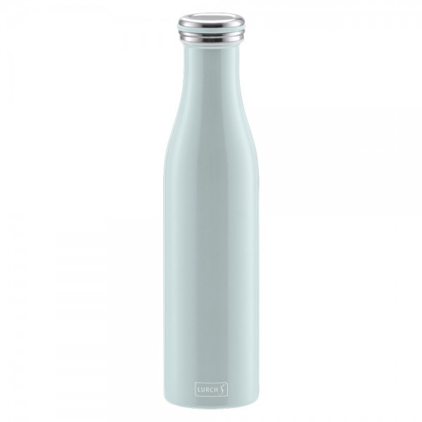 Thermo-Flasche Edelstahl 0,75l