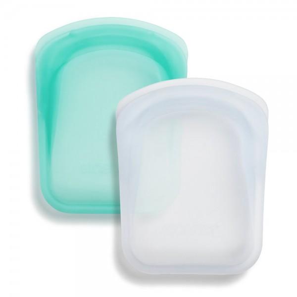 Stasher Bag Pocket 2er-Set - 118 ml